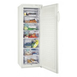Zanussi ZFU628WO1 Reviews
