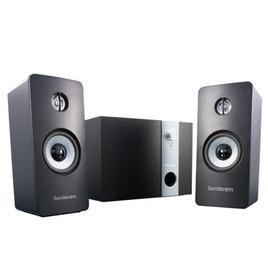 SANDSTROM S21SP10 2.1 PC Speakers Reviews