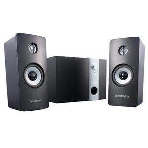 Photo of SANDSTROM S21SP10 2.1 PC Speakers Speaker