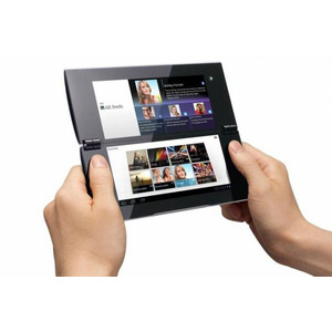 Photo of Sony Tablet P Tablet PC