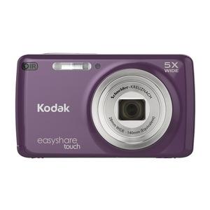 Photo of Kodak EasyShare Touch M577 Digital Camera