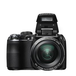 Fujifilm FinePix S4000HD Reviews