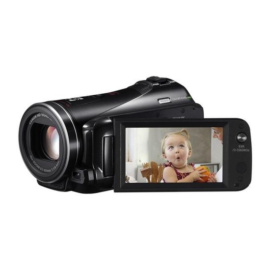 Canon Legria HF-M46