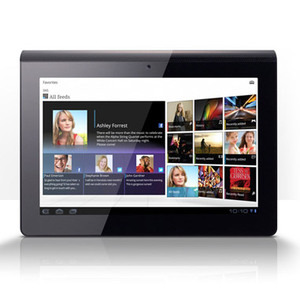 Photo of Sony Tablet S 16GB Tablet PC