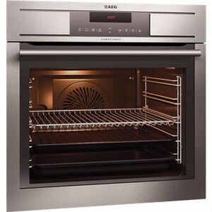 Photo of Aeg BP7304151M  Oven