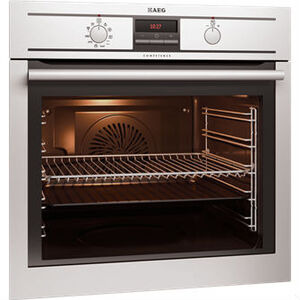 Photo of AEG BP3003001M Oven