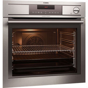 Photo of AEG BS7304001M Oven