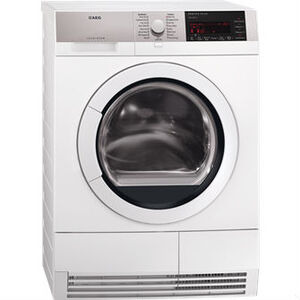 Photo of AEG T96699IH Tumble Dryer