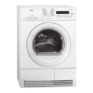 Photo of AEG T76485AH Tumble Dryer