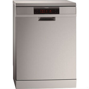 Photo of AEG F99009W0P Dishwasher