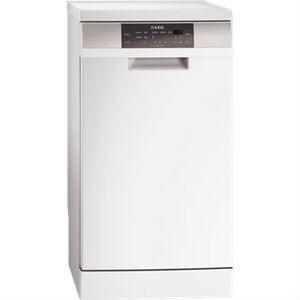 Photo of AEG F88419W0P Dishwasher