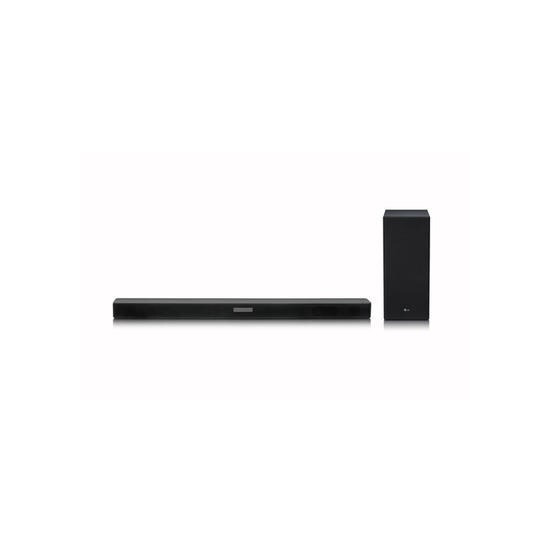 LG SK5 2.1 Wireless Cinematic Sound Bar