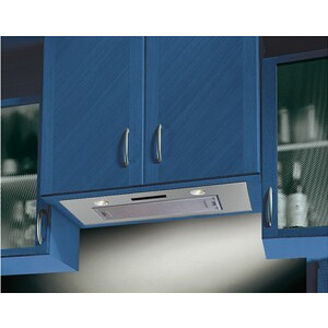 Photo of Baumatic CAN75SS Cooker Hood