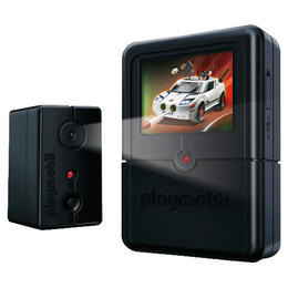Playmobil 4879 Top Agents Spying Camera Set Reviews