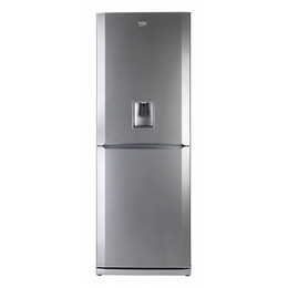 Beko Pro CFG1790DS 50/50 Fridge Freezer - Silver Reviews