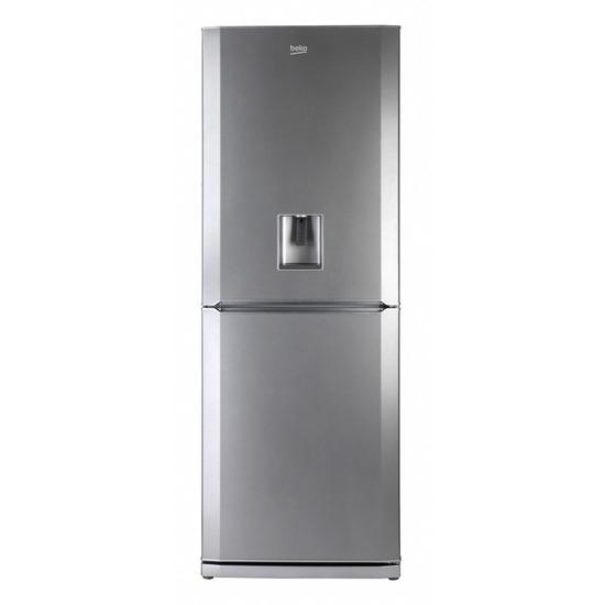 Beko Pro CFG1790DS 50/50 Fridge Freezer - Silver
