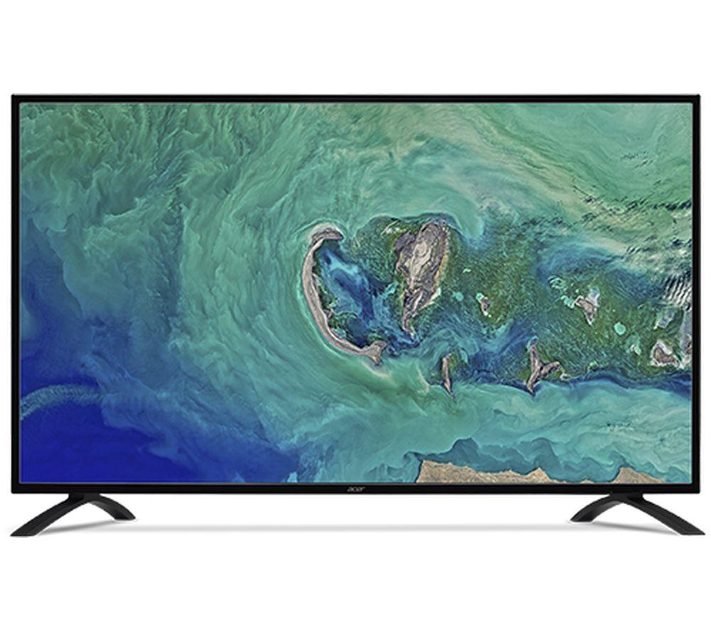 Acer EB490QK 4K Ultra HD 48 5 IPS Monitor - Black Reviews