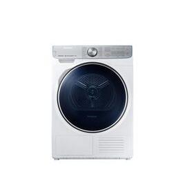 Samsung DV90N8289AW/EU Smart 9 kg Heat Pump Tumble Dryer - White Reviews