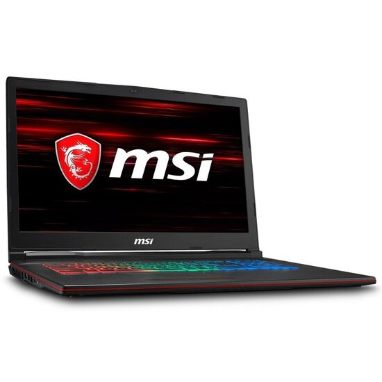 MSI GP63 Leopard 8RE Gaming Laptop