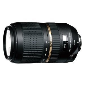 Photo of SP 70-300MM F4-5.6 Di VC USD Lens - Canon AF Lens
