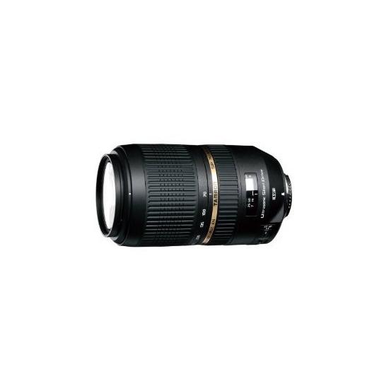 SP 70-300mm f4-5.6 Di VC USD Lens - Canon AF