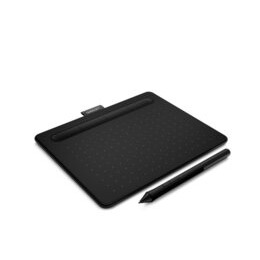 Wacom Intuos CTL-4100 Small Creative Pen Tablet - Black Reviews