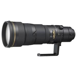 Photo of Nikon FX 500MM F/4G IF ED VR II AF-S JAA529DA Lens