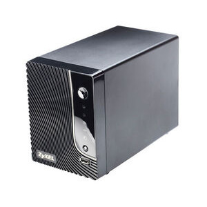 Photo of Zyxel NSA320 Network Storage