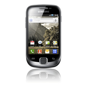 Photo of Samsung Galaxy Fit Mobile Phone