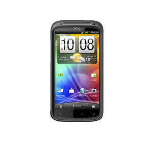 Photo of HTC Sensation Mobile Phone