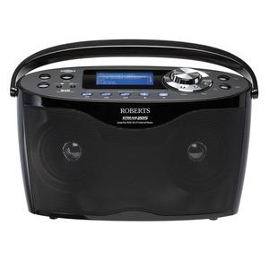 Photo of Roberts Stream 205 Radio