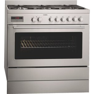 Photo of AEG 47009GOMN Cooker