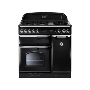 Photo of Rangemaster CLAS90LPFBL/C Cooker