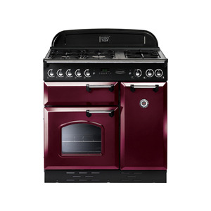 Photo of Rangemaster CLAS90LPFCY/B  Cooker