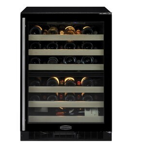 Photo of Rangemaster RDZ60RBL/C Fridge