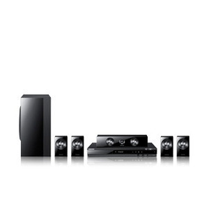 Photo of Samsung HT-D550 Home Cinema System