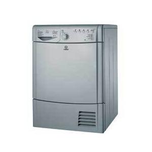 Photo of Indesit IDCA8350S Tumble Dryer