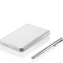 Freecom Mobile Drive Mg (750GB)