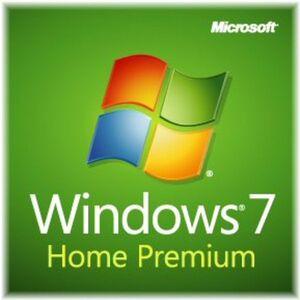 Photo of Microsoft Windows 7 Home Premium (64BIT, SP1, English, 1 Pack) Software