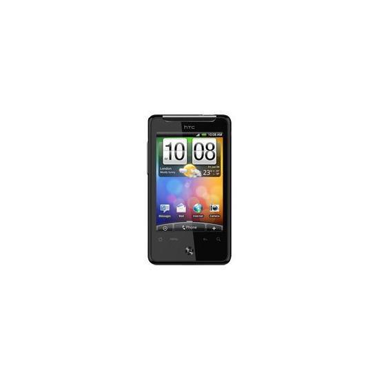 """""""Gratia - 320 X 480 8.128 cm (3.2 """""""") ; 384 MB RAM; 600 MHz; 5 Mpx; 1200 mAh; GPS; GPRS; 3G; EDGE; Wi-Fi; Android; black"""""""