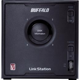 Buffalo LinkStation Pro Quad LS-QV4.0TL/R5 Reviews