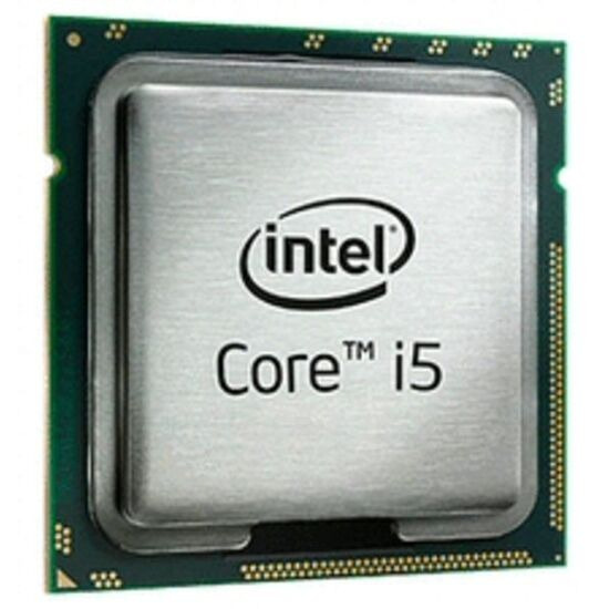 Intel Core i5 2500K 3.3GHz Socket 1155 6MB Cache OEM Processor
