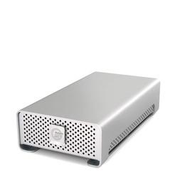 Hitachi G-RAID mini (500GB)