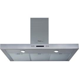 Whirlpool wall mounted cooker hood AKR 474 IXL