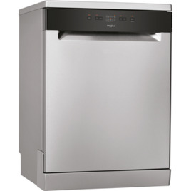 Whirlpool WFE 2B19 X Dishwasher in Stainless Steel Reviews