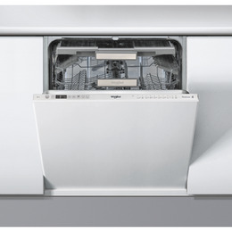Whirlpool SupremeClean WIO 3O43 DLS Built - Dishwasher Reviews