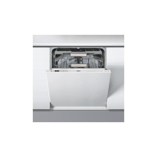 Whirlpool SupremeClean WIO 3O43 DLS Built - Dishwasher