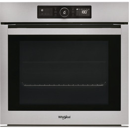 Whirlpool AKZ9 6220 IX Built Oven Stainless Steel Reviews
