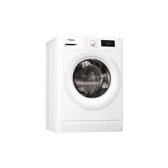 Whirlpool FWDG86148W Washer Dryer