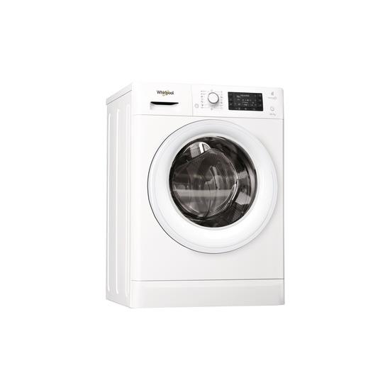 Whirlpool FWDD1071681W Washer Dryer